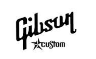 Gibson Custom Electric Guitar
