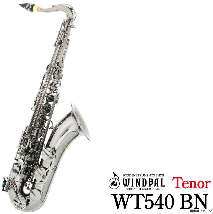 WT540 Black Nikkel