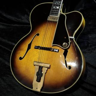 Gibson 1969 Johnny Smith Sunbu...
