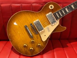 GIBSON CUSTOM SHOP 60TH ANNIVE...