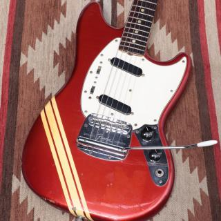 Fender 1973 Mustang Competitio...