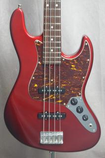 [ USED BASS ]BACCHUS WL 434 CA...