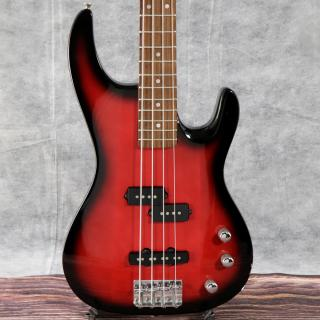 [ USED BASS ]ARIA MAB STD RED ...