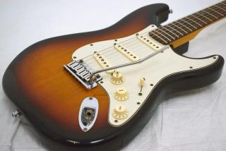 Fender USA    American Dluxe S...